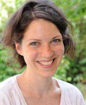 Hannah Kröner