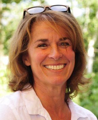 Kerstin Schuster