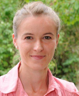 Valerie Walden