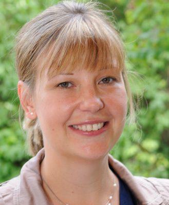 Yvonne Pätzold