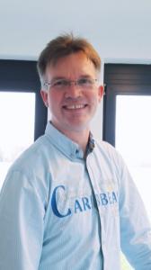 Dirk Meyer,    Zweiter Vorsitzender