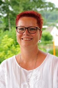 Sandra Itzel, Stellv. Vorsitzende
